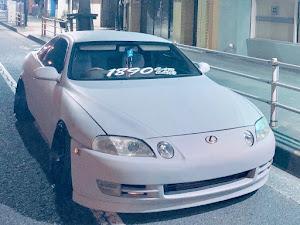 ソアラ JZZ30 のカスタム事例画像 naokiさんさんの2020年11月19日19:46の投稿