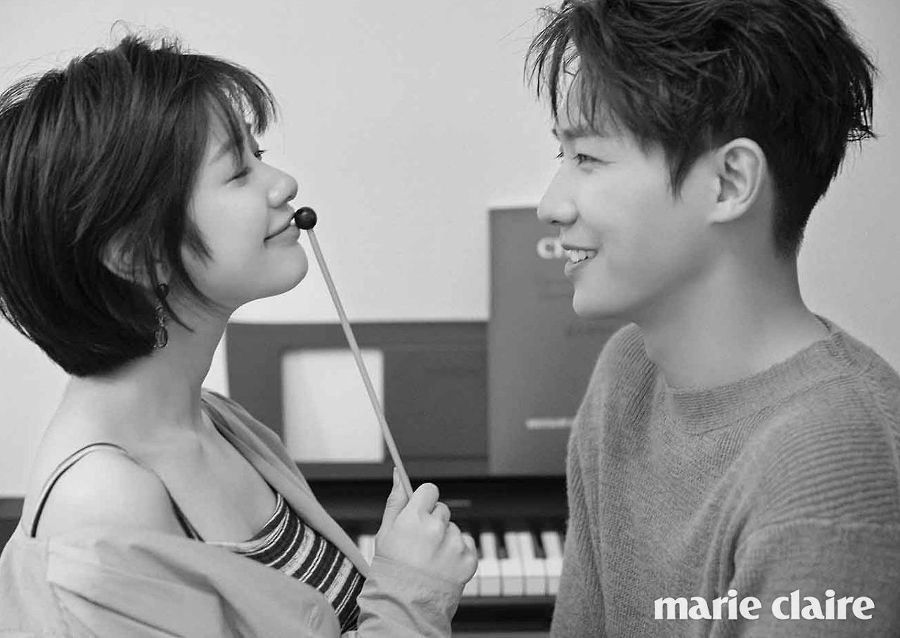 jung so min dating history