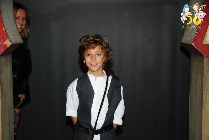 Mejor actor de reparto - Luis García Vaquero