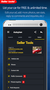 Cheap Cars For Sale - Autopten- screenshot thumbnail