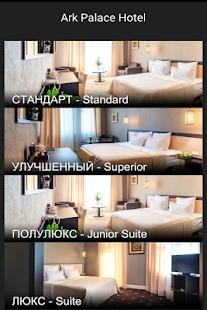 Ark Palace Hotel & Rest,Odessa - náhled