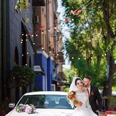 Wedding photographer Ekaterina Kuznecova (Katherinephoto). Photo of 28.08.2018