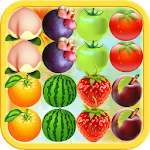 Bubble Fruits Icon