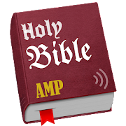 Holy Bible Amplified Bible (AMP)