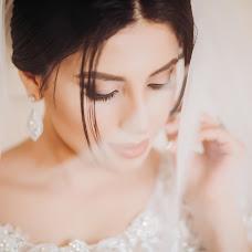 Wedding photographer Abdul Nurmagomedov (Nurmagomedov). Photo of 10.02.2018