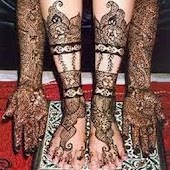 Awesome Mehendi Henna Designs Collections