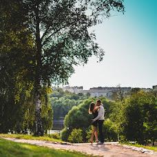 Wedding photographer Aleksey Seleznev (AlekseySeleznev). Photo of 27.06.2015