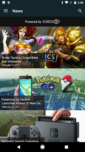 GameFly 6.60 screenshots 4