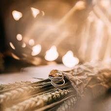Wedding photographer Viktoriya Cvetkova (vtsvetkova). Photo of 10.10.2018
