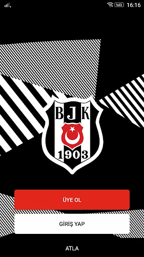 Beşiktaş JK 1.2.0.16014 screenshots 1