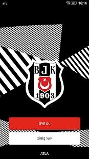 Beşiktaş JK - náhled