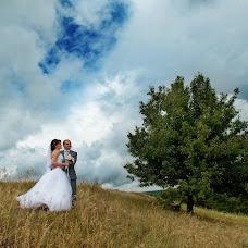 Wedding photographer Vladimir Belyy (len1010). Photo of 09.09.2017