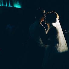 Wedding photographer Maksim Baev (maxim1987). Photo of 05.09.2016