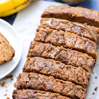 Caramel Coffee Cake Paleo Banana Bread Recipe