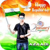 Republic Day Photo Editor