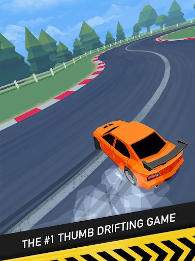 Thumb Drift - Fast & Furious One Touch Car Racing 1.4.4.253 screenshots 8