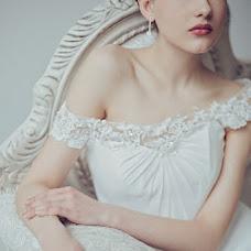 Wedding photographer Polina Geraskina (geraskina). Photo of 24.03.2014