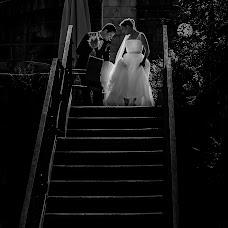 Wedding photographer Xabi Arrillaga (xabiarrillaga). Photo of 28.10.2015