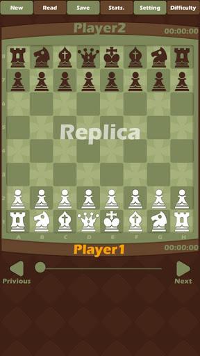Chess Game 1.1.3 screenshots 1