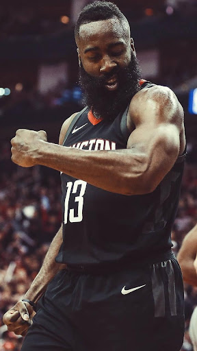 Screenshot for James Harden Wallpapers in United States Play Store ...