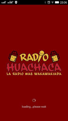 RADIO HUACHACA