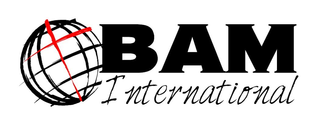 BAM Welcome