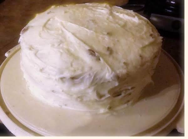 Aunt Lillian's Italian Cream Cake Recipe