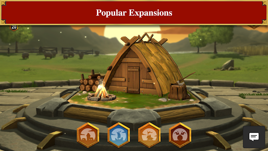 Catan Universe App Latest Version Download For Android and iPhone 6