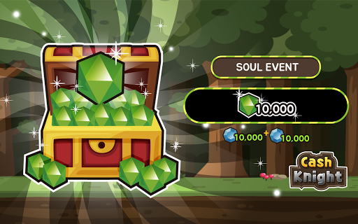 CashKnight ( Soul Event Version ) Jogos para Android screenshot