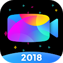 应用程序下载 Video.me - Video Editor, Video Maker, Eff 安装 最新 APK 下载程序