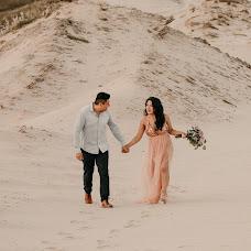 Wedding photographer Karla Najera (karlanajera). Photo of 26.10.2018