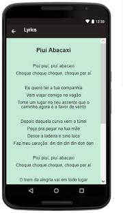 Patati Patatá Songs+Lyrics - náhled