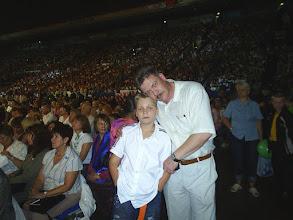 "Photo: ""Олимпийский"". Москва. 2006"