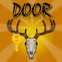 Escape from Great Wooden House APK icon