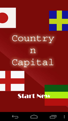 Country n Capital