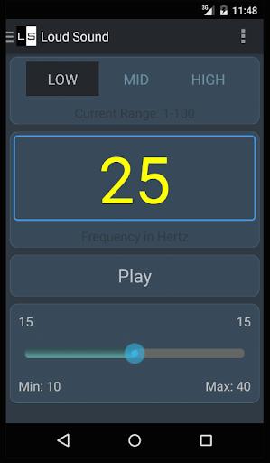 玩免費娛樂APP 下載Loud Sound app不用錢 硬是要APP