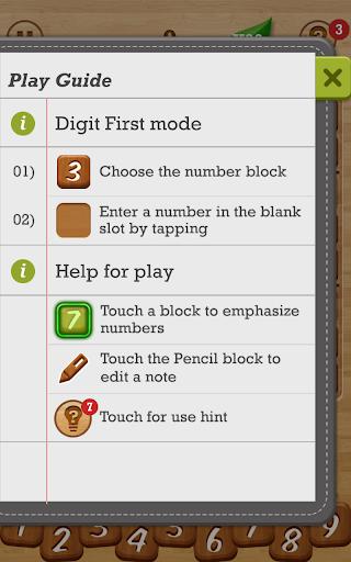 Sudoku Cafe  screenshots 4