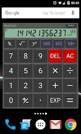 RealCalc Plus Screenshot 7