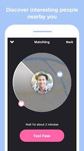 Goodnight - Voice, Random, Call, Match, Chat Free