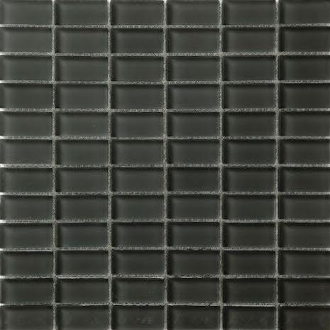 T163 matt 23x48mm, Box 0,9m2 Glas matt tjocklek 8mm
