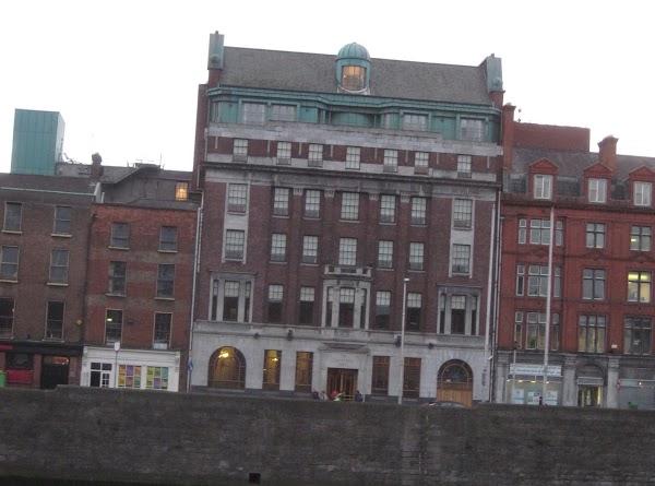 Hotel that U2 owns