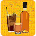 Game of Shots (Drinking Games) icon