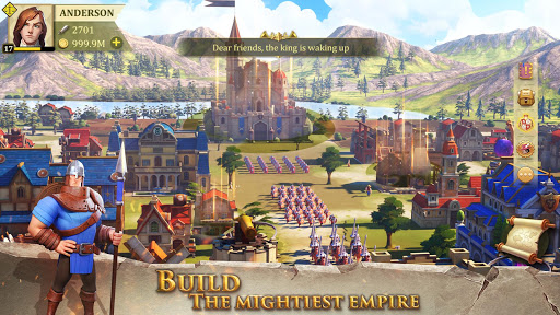 Legend: Rising Empire 1.5.61 screenshots 2