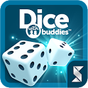 Dice With Buddies™ icon