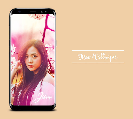 Blackpink Jisoo Wallpapers KPOP screenshot 2