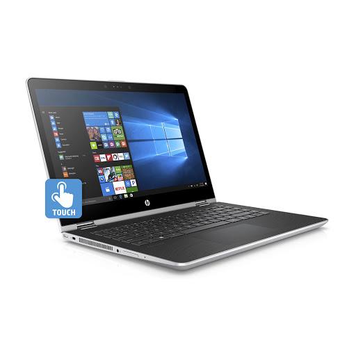Máy tính xách tay/ Laptop HP Pavilion X360 14-ba129TU (3MR85PA) (Vàng)