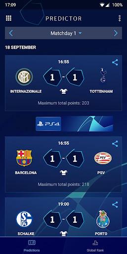 UEFA Champions League - Gaming Hub  {cheat|hack|gameplay|apk mod|resources generator} 4