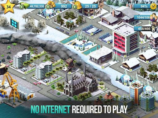 City Island 4 - Town Simulation: Village Builder apkdebit screenshots 13