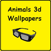 Animals 3d Wallpapers