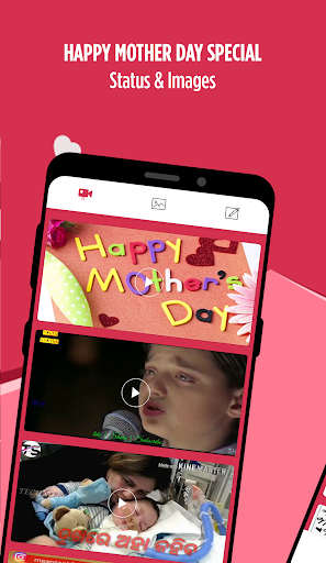 PC u7528 Mother Day Video Status 2019 2